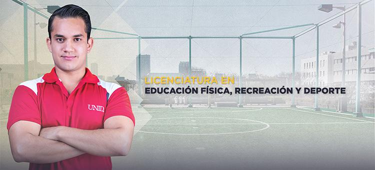 EducacionFisicaRecreacionyDeporte