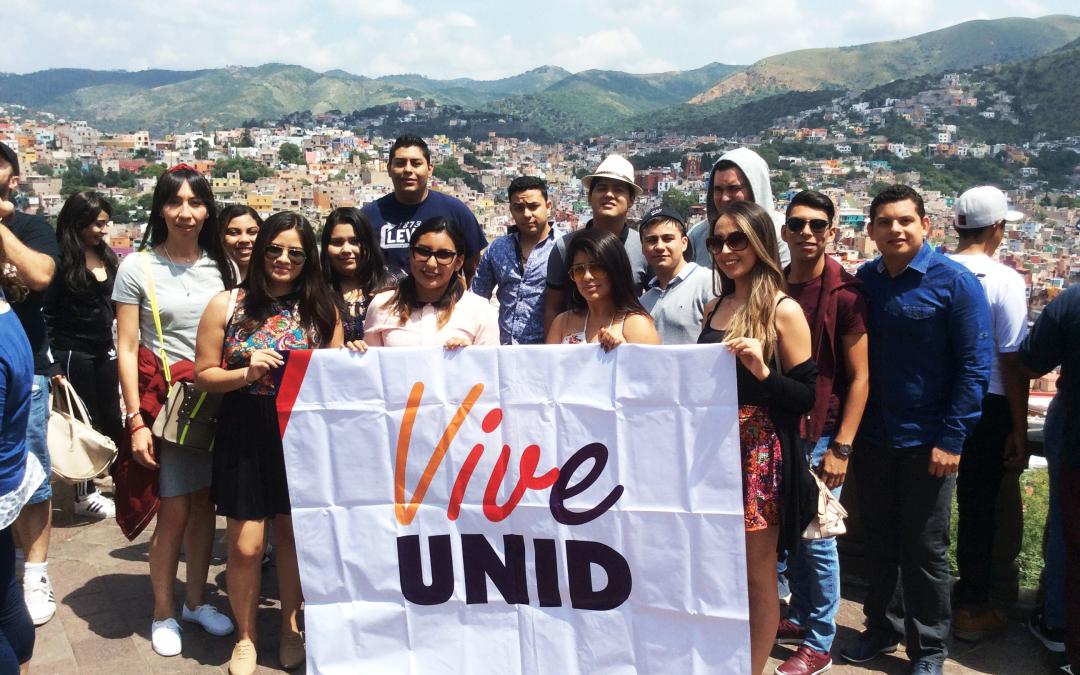 Estudiantes participan en la Semana del Emprendedor 2017