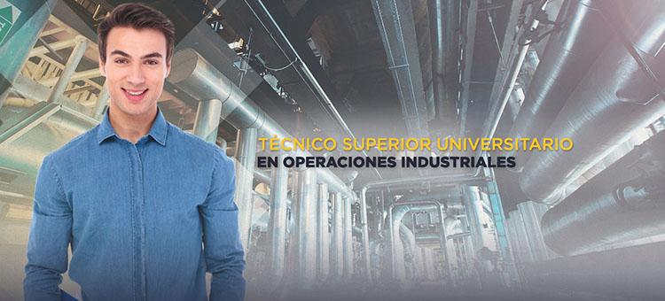 TécnicoSuperiorUniversitarioOperacionesIndustrialesMobile