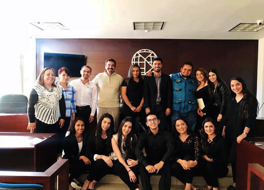 """UNID Campus Sahuayo realiza foro de ética """"Blanco y Negro"""""""