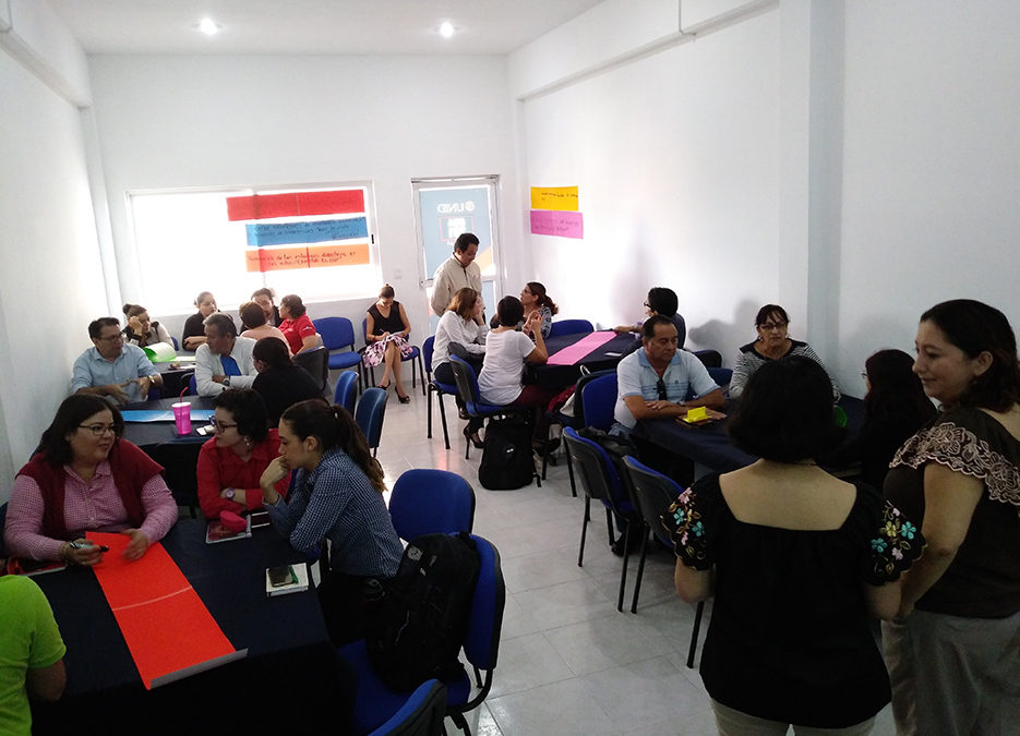 Evalúan docentes estrategias de aprendizaje