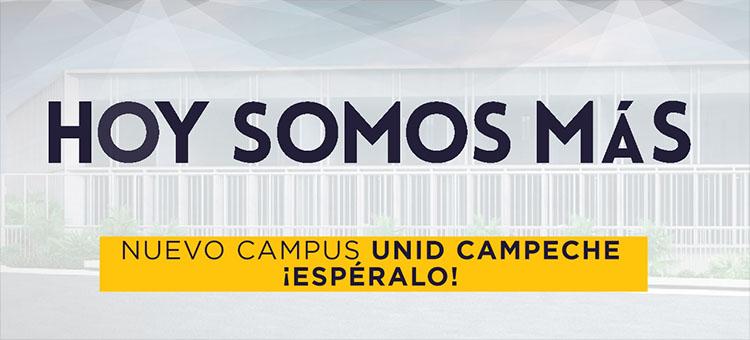 UniversidadEnCampeche-UNID
