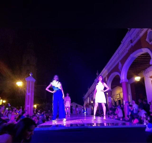 Desfile de Moda UNID Campus Cotija