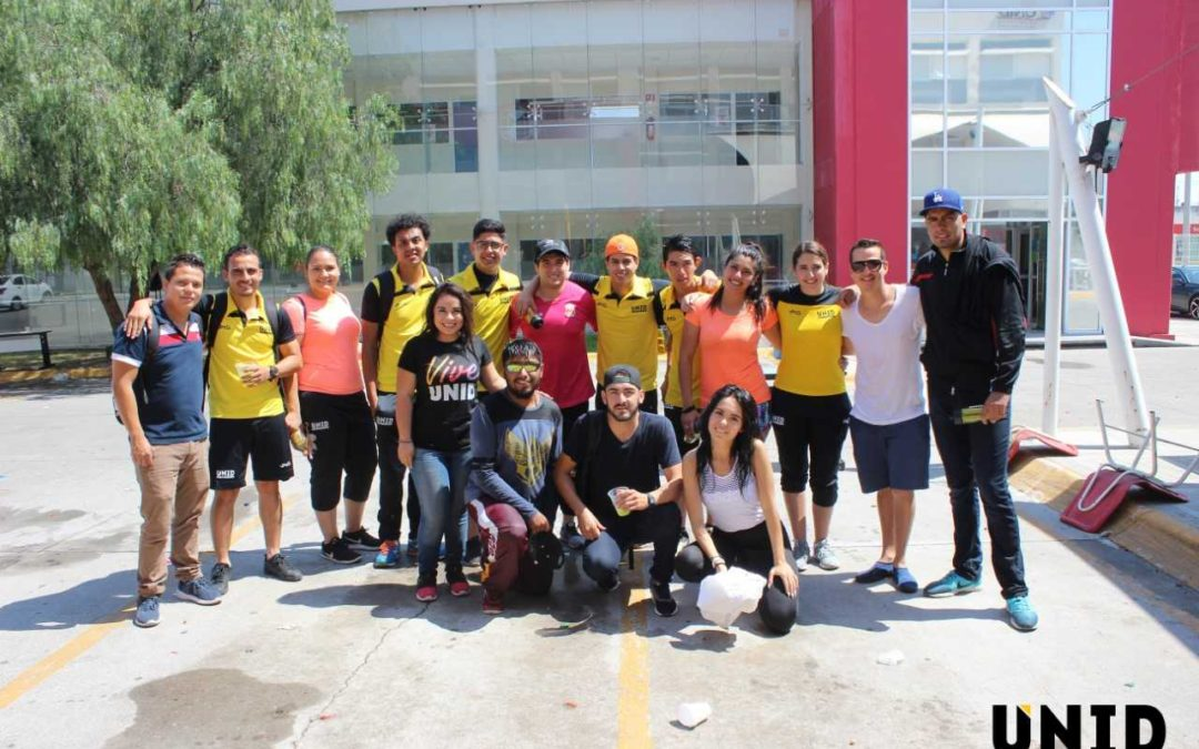 Día del Estudiante UNID Campus Aguascalientes