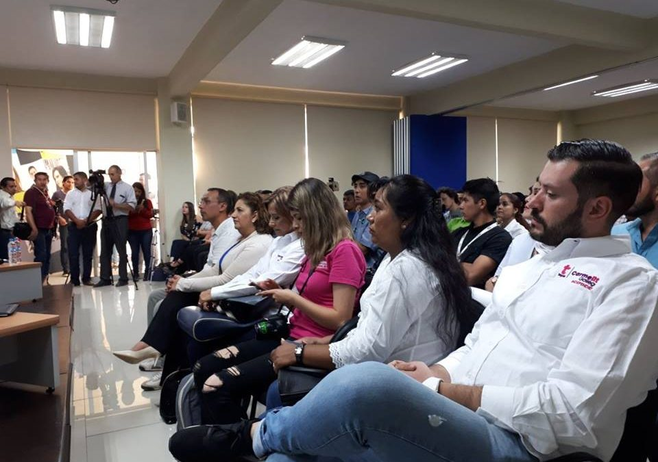 Tu Voto Transforma UNID Campus Tepatitlán