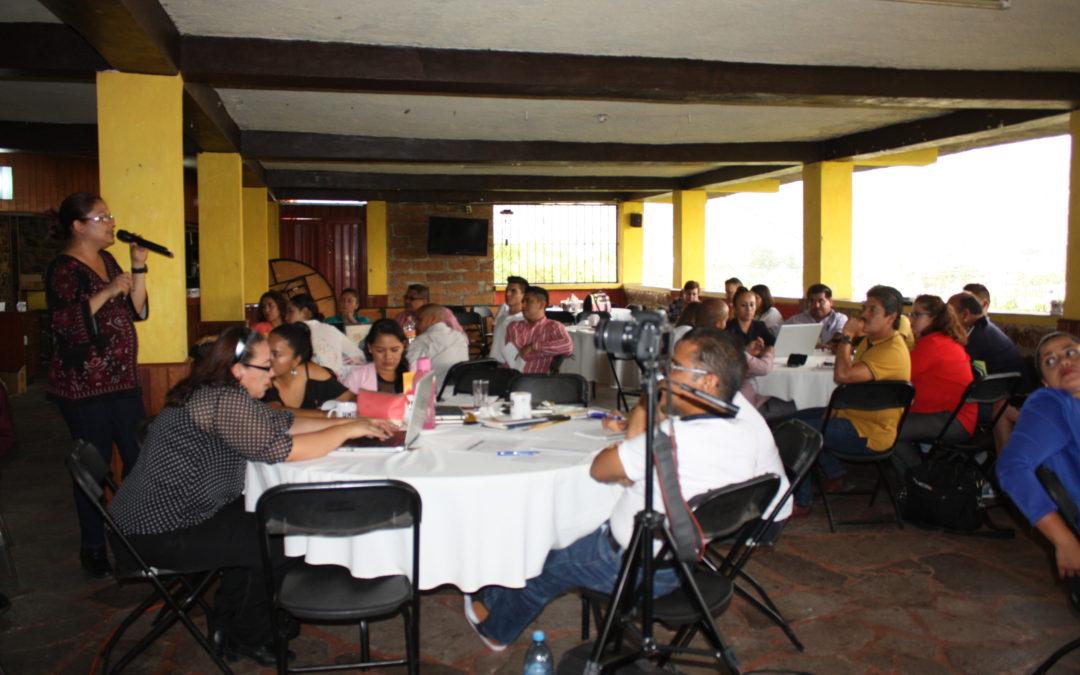 UNID Campus Tejupilco festeja el día del maestro