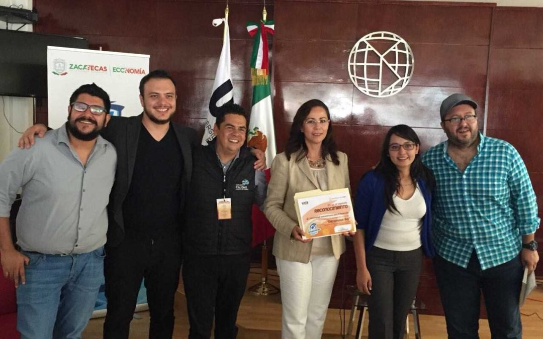 Entrepreneur Day – UNID Campus Zacatecas