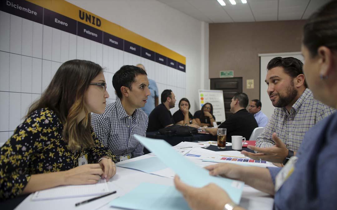 Buscan enriquecer la experiencia estudiantil
