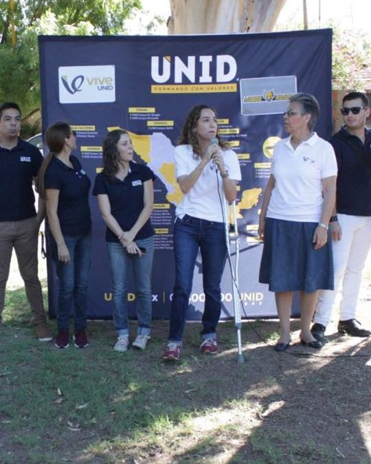 RALLY SOY UNID