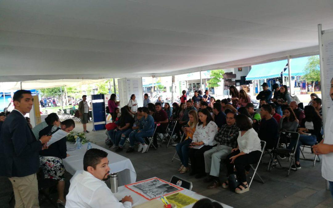 Impulsa UNID la empleabilidad con Ferias de Reclutamiento
