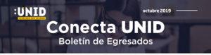Boletín Octubre 2019