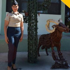 Adriana Gabriela Carter García