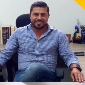 Carlos Gumaro Mojarro Magaña