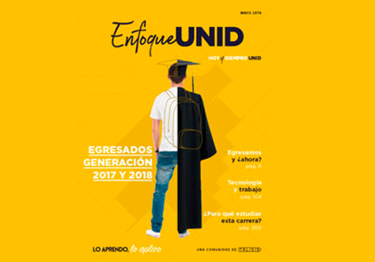 Revista Enfoque